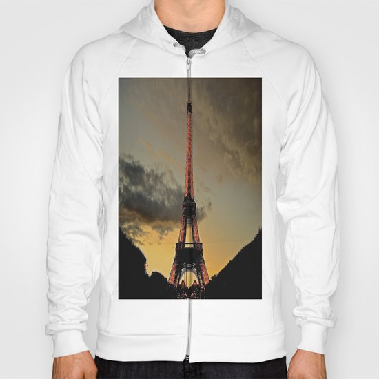 Tower Sunset Hoody