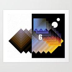 6. Art Print