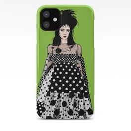 Lydia Deetz in Marc Jacobs iPhone Case