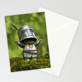 Solaire & Siegmeyer Stationery Cards