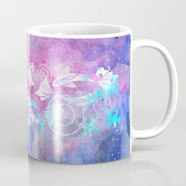 Galactic Goldfish Coffee Mug