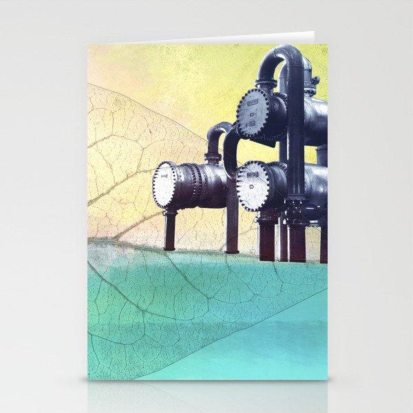 UNDER CONSTRUCTION I Stationery Cards
