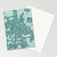 Glass MG Stationery Cards