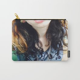 Alice of Wonderand Carry-All Pouch