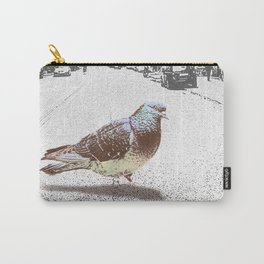 Dove in Italy Carry-All Pouch