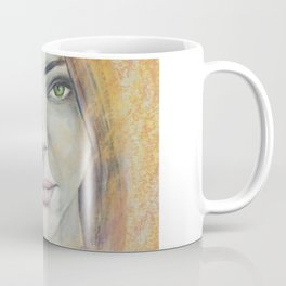 Frosted Windows of Color Coffee Mug