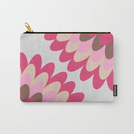 Dahlia at Home Carry-All Pouch