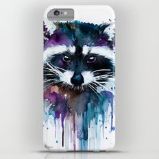 Raccoon Slim Case iPhone 6s Plus