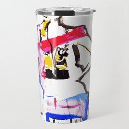 DANCE1 Travel Mug