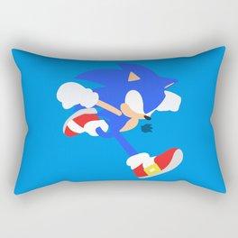 Sonic(Smash) Rectangular Pillow