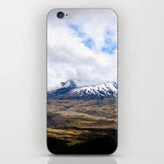 Mountain Fields iPhone & iPod Skin