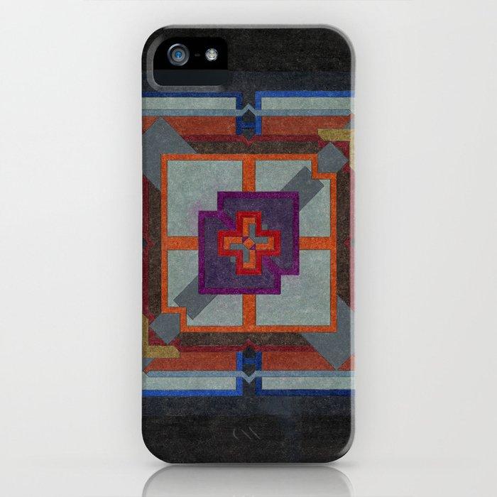 Sanctum iPhone Case