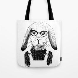 Bunny Life Tote Bag