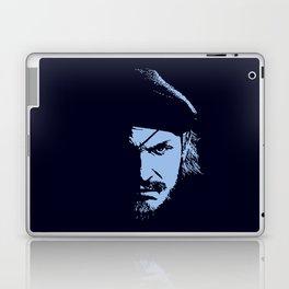 Big Boss (Snake / metal gear solid) Laptop & iPad Skin