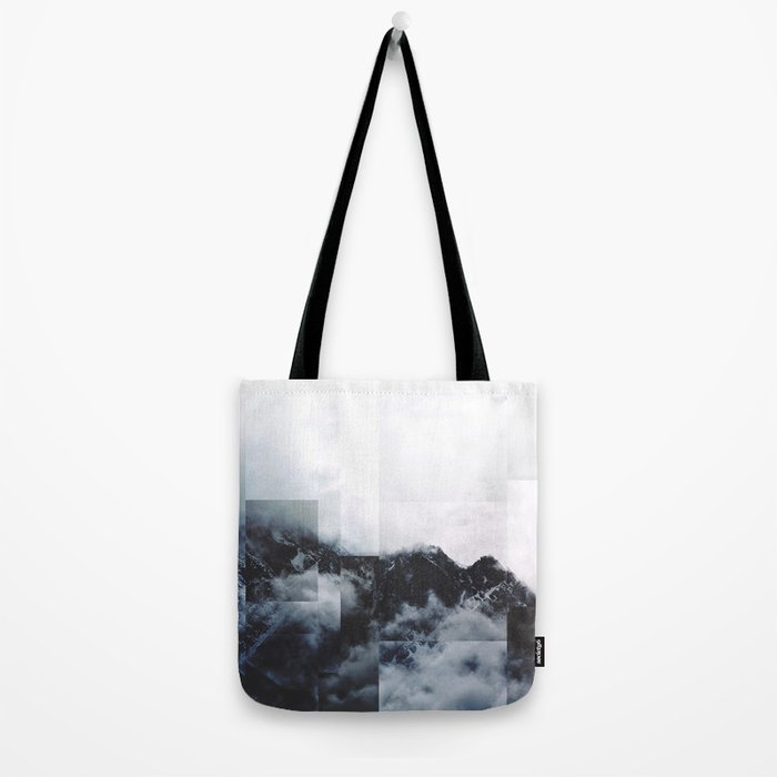Fractions A81 Tote Bag