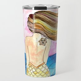 Sirena Tahina Travel Mug