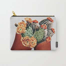 Prickly Pair | Part 2 Carry-All Pouch