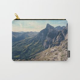 Picos Carry-All Pouch
