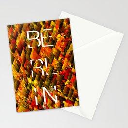 CAMO BERLIN Stationery Cards