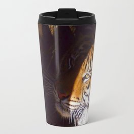 It's the Eye of the Tiger Travel Mug