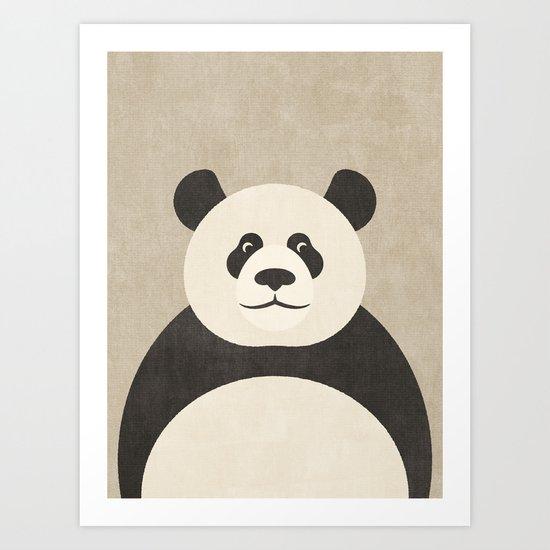 FAUNA / Panda by danielcoulmann