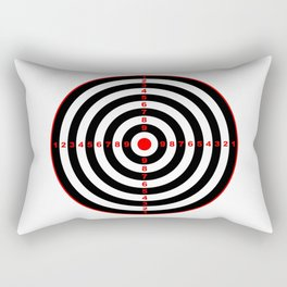 Target Rectangular Pillow