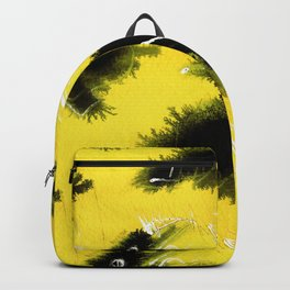 Totem Raven on the air Backpack