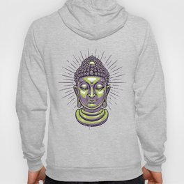 Great Buddha Hoody