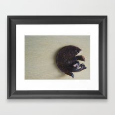 Merrick backwards huge Framed Art Print