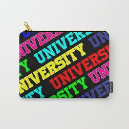 University Bound Carry-All Pouch