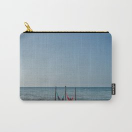 Holbox Carry-All Pouch