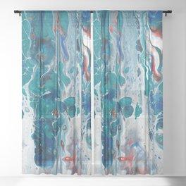 215 Sheer Curtain