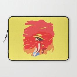 Monkey D Luffy Laptop Sleeve