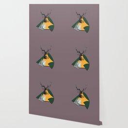 Like a deer Wallpaper