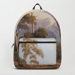 THE SCENT OF GUMTREES Backpack