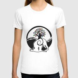 EarthsGrowth T-shirt