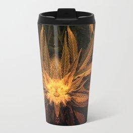 Ganja Spirit Travel Mug