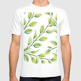 Branches and Leaves T-shirt