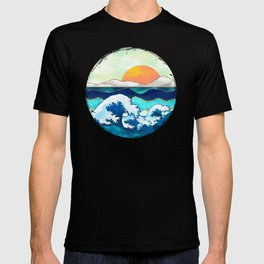 Stormy Waters T-shirt
