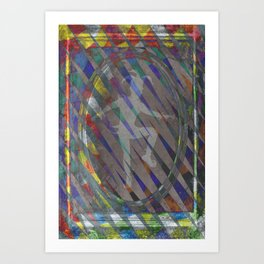The Jester Art Print