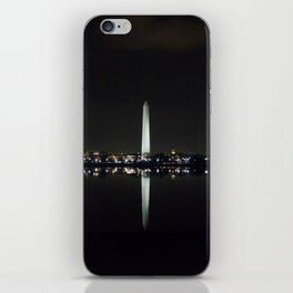 Reflections on the Potomac iPhone Skin