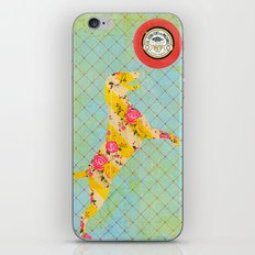 Chinese Lunar New Year and 12 animals  ❤  The DOG 狗 iPhone Skin