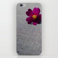 Contrast iPhone & iPod Skin