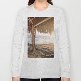 Punta Cana Beach Long Sleeve T-shirt