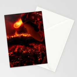 Futures End Stationery Cards