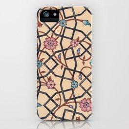 Tangled Vine iPhone Case
