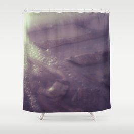 KRYSTAL Shower Curtain