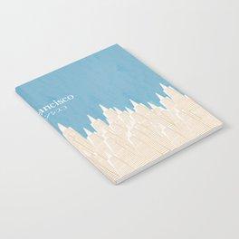 San Francisco TA Notebook