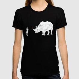Danger Kids: Imaginary Friend T-shirt