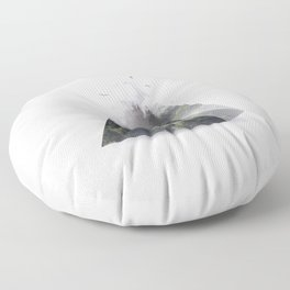 Forest triangle Floor Pillow
